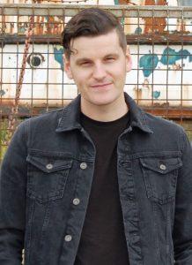 Andy Jones ist Mitbegründer von FOCUS Wales und Booker für das FOCUS Wales Festival.