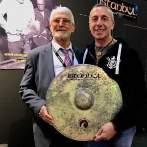 Mehmet Tamdeger und Curt Doernberg