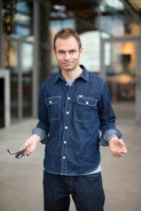 m4music Festivalleiter Philipp Schnyder