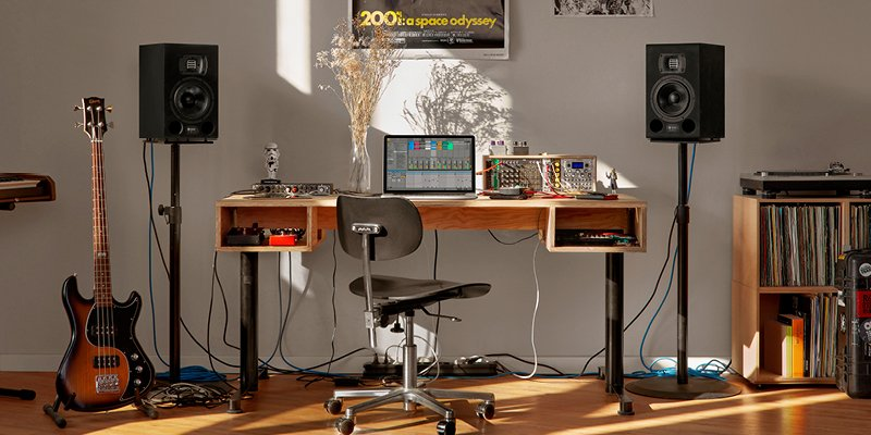 Home Recording Tools: Ableton