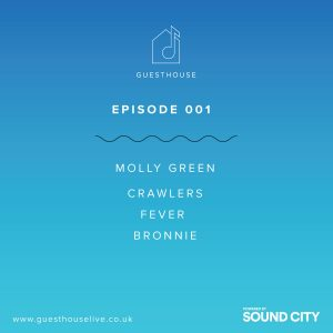 Guest House Episode 001