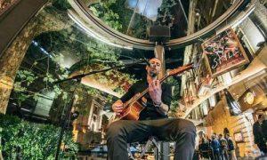 gigmit artist Frank Polucci On the Sound of Summer