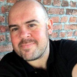 Mark Ryan Managing Director of Merch.Music