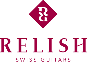 Logo: Relish
