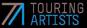 Logo: Touring Artists