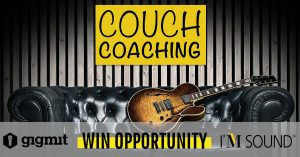 Couch Coaching – powered by I'M SOUND