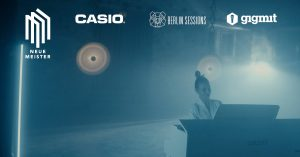 Neue Meister Casio open call