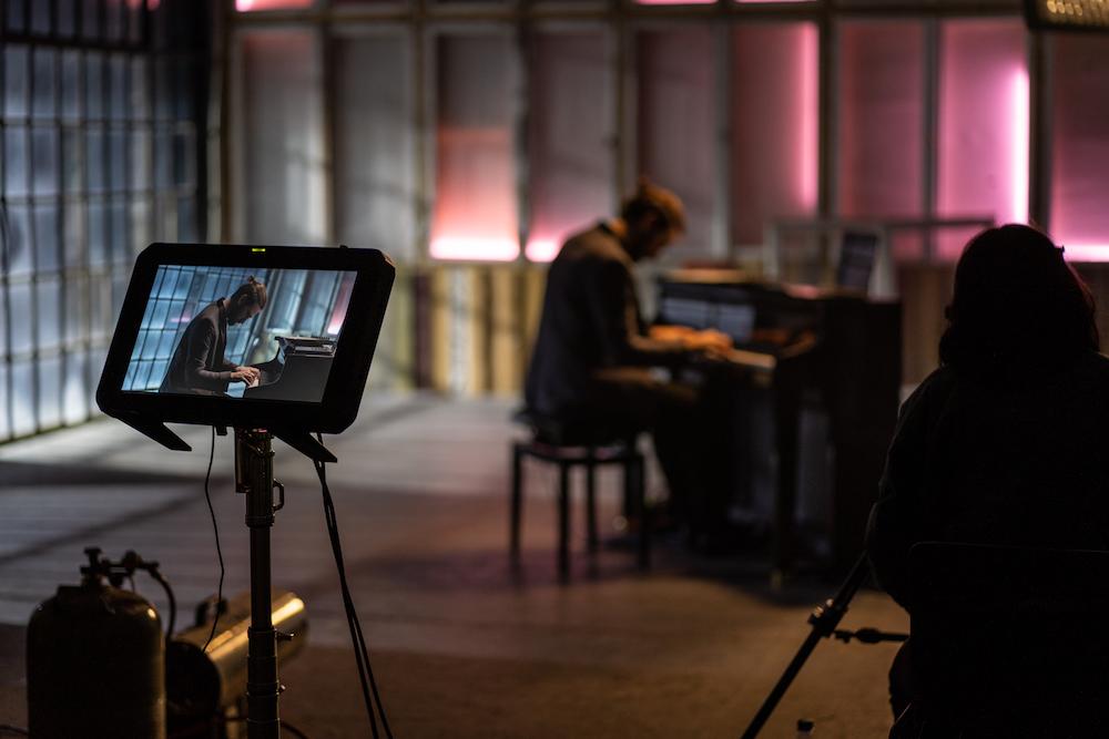 Benedikt ter Braak Live