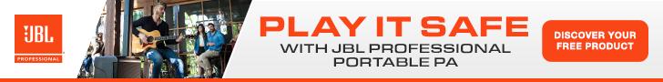 JBL Play it Safe