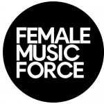 Logo: Female Music Force macht auch digitale Party