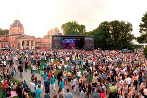 Parklichter Festival 2021