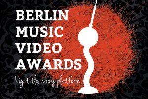 Berlin Music Video Awards 2021