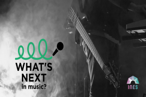 What's Next in Music? Festival 2021