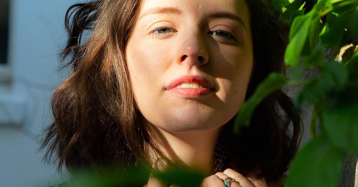 Music Industry On International Women's Day 2021: Megan Lara Mae