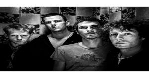 What music does my city listen to? gigmit Artist Page Foto of Brothers Moving