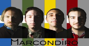 What music does my city listen to? gigmit Artist Page Foto of Marcondiro