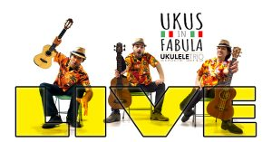 What music does my city listen to? gigmit Artist Page Foto of Ukus in Fabula