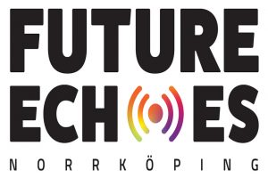 Future Echoes Open call banner