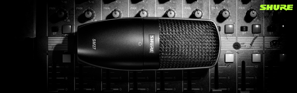 Image by Shure
