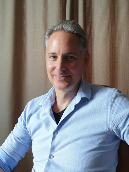 Joscha Hudepohl, CEO Show4Me Germany